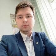 Налоговые юристы в Перми, Степан, 30 лет