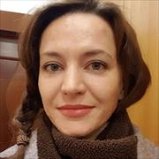 Репетитор по корейскому языку, Ксения, 39 лет