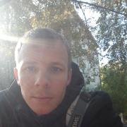 Ремонт ванной комнаты пвх панелями в Екатеринбурге, Александр, 31 год