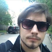 Ремонт Mac Mini в Нижнем Новгороде, Даниил, 27 лет