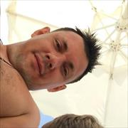 Выпрямление волос надолго в Набережных Челнах, Константин, 33 года