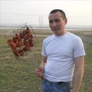 Внутренняя отделка балкона в Челябинске, Салават, 33 года
