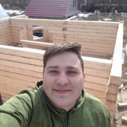 Кровельные работы в Перми, Станислав, 28 лет