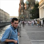 Адвокаты в Перми, Роман, 25 лет