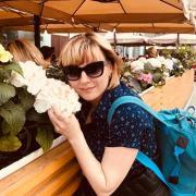 Аппаратный педикюр, Наталья, 39 лет