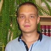 Верстка меню сайта, Дмитрий, 28 лет