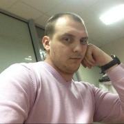 Доставка детского питания - Юго-Западная, Сергей, 32 года