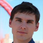 Доставка домашней еды в Голицыне, Александр, 37 лет