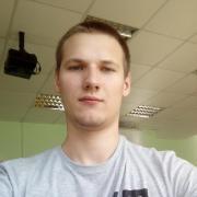 Сборка кухни в Барнауле, Дмитрий, 24 года