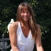 Пирсинг пупка, Наталия, 35 лет