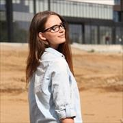 Услуги детского фотографа в Екатеринбурге, Александра, 24 года