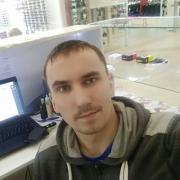 Услуга «Муж на час» в Челябинске, Александр, 26 лет