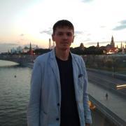 Сергей Алексеев, г. Одинцово