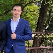 Адвокаты у метро Боровицкая, Эдуард, 24 года