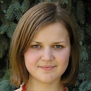 Пеленание виски, Ирина, 28 лет