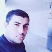 Цена за квадратный метр штукатурки стен, Али, 31 год
