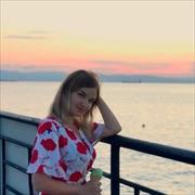 Химчистка салонов автомобиля, Валерия, 27 лет