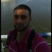 Отделка цоколя панелями под камень, Ростислав, 33 года