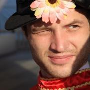 Доставка мороженого на дом, Иван, 35 лет
