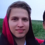Обработка фотографий в Владивостоке, Виктор, 23 года