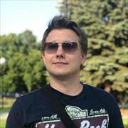 Трафик из социальных сетей, Александр, 29 лет