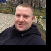 Доставка продуктов из магазина Зеленый Перекресток - Свиблово, Николай, 39 лет