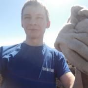 Замена аккумулятора iPad 4 в Набережных Челнах, Дмитрий, 27 лет