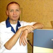 Общий расслабляющий массаж, Юрий, 54 года
