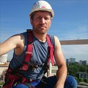 Ремонт деревянного пола в квартире, Владимир, 41 год