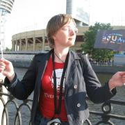 Репетитор ораторского мастерства в Уфе, Екатерина, 43 года