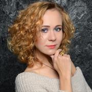 Подготовка кBULATS, Ольга, 33 года