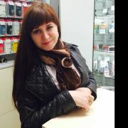 Биоармирование, Яна, 29 лет