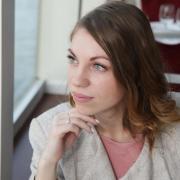 Экспресс-педикюр, Кристина, 32 года