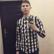 Ремонт видеокамер в Воронеже, Андрей, 24 года