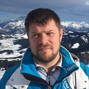 Стоимость монтажа забора из штакетника в Екатеринбурге, Юрий, 45 лет