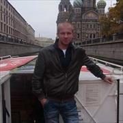 Услуги курьера в Павловском Посаде, Евгений, 36 лет