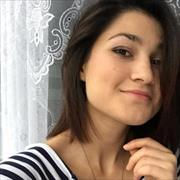 Парикмахеры в Краснодаре, Джанет, 23 года