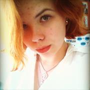 Курсы рисования в Челябинске, Елена, 20 лет