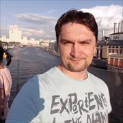 Остекление балконов и лоджий, Марсель, 42 года