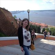 Взыскание долгов в Нижнем Новгороде, Олеся, 31 год