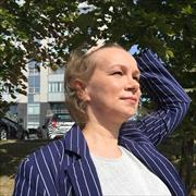 Голливудское наращивание волос, Ольга, 47 лет