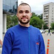 Видеооператоры в Нижнем Новгороде, Павел, 28 лет