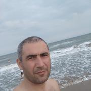 Укладка тактильных плиток в Астрахани, Надир, 40 лет