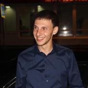 Восстановление данных в Самаре, Илья, 33 года