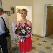 Безоперационная подтяжка лица нитями, Юлия, 46 лет