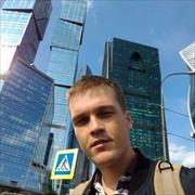 Продвижение ВК, Александр, 36 лет