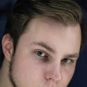 Видеооператоры в Ярославле, Павел, 24 года