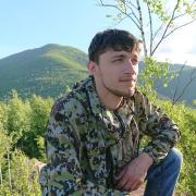 Ремонт iMac в Хабаровске, Денис, 29 лет
