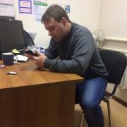 Диагностика рулевой рейки, Алексей, 32 года