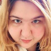 Репетиторы по английскому в Омске, Валерия, 25 лет
